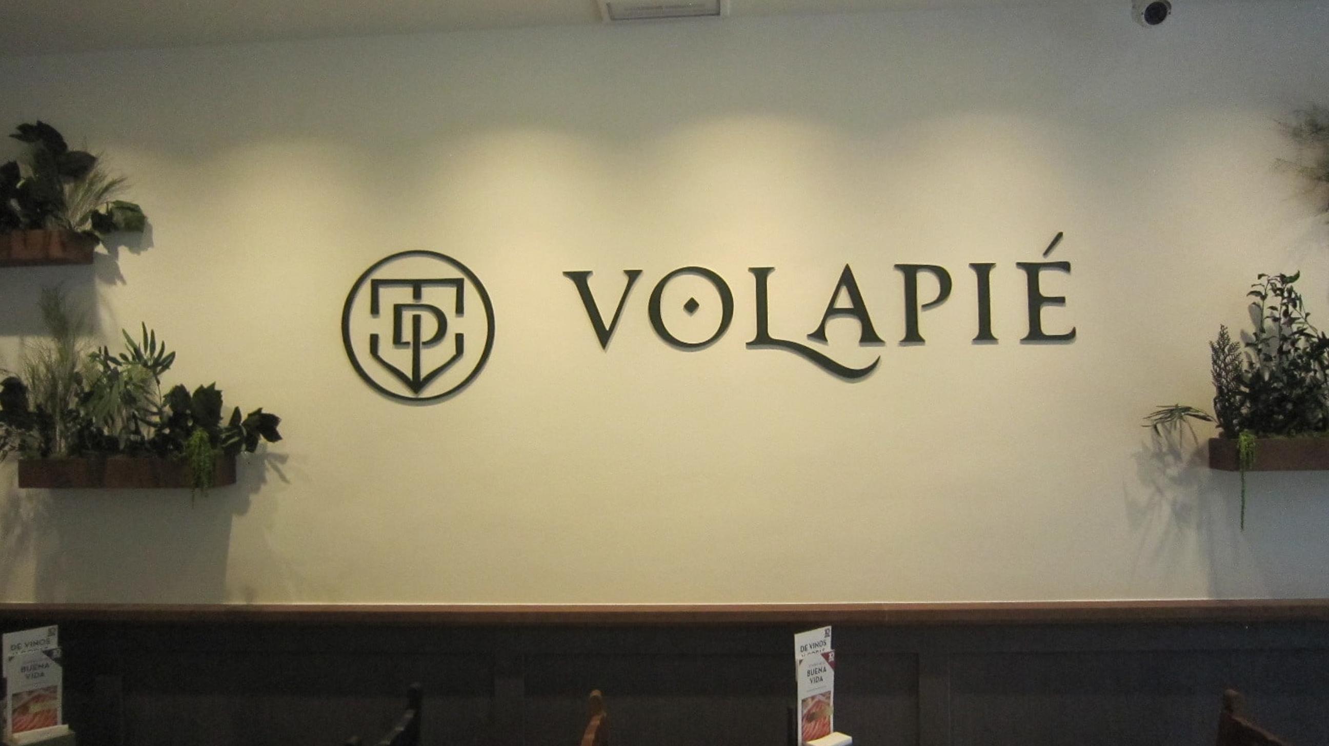 Volapie Madrid
