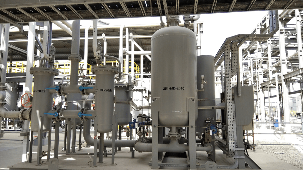 presupuesto instalacion aire comprimido