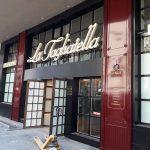 Tagliatella Marbella