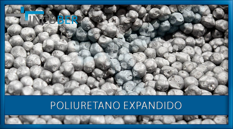 poliuretano-expandido