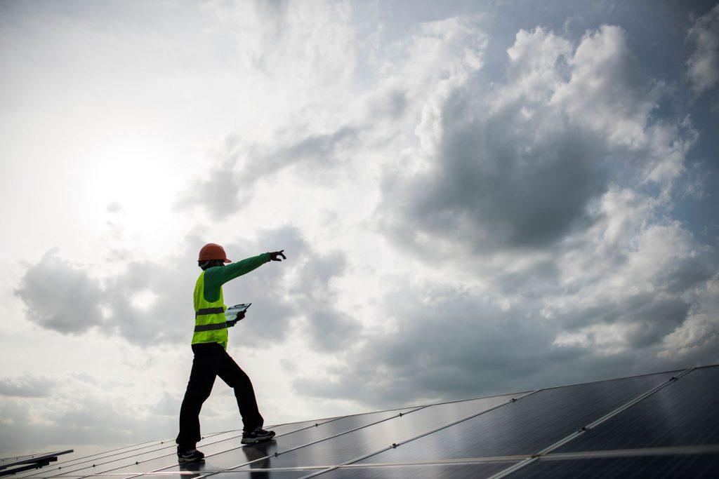 Legalización Instalaciones Fotovoltaicas En Red