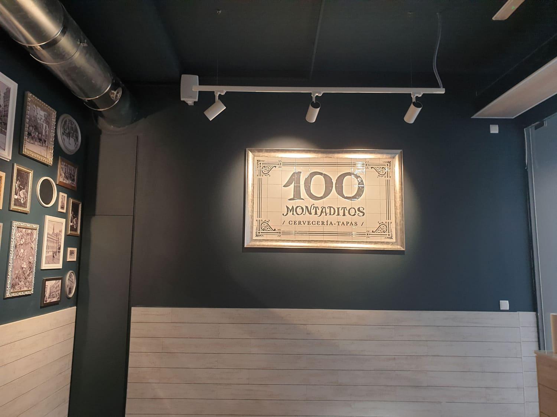 100 Montaditos Palma Mallorca