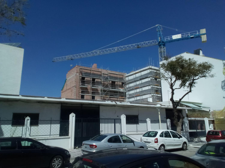 Edificio Residencial Fuengirola