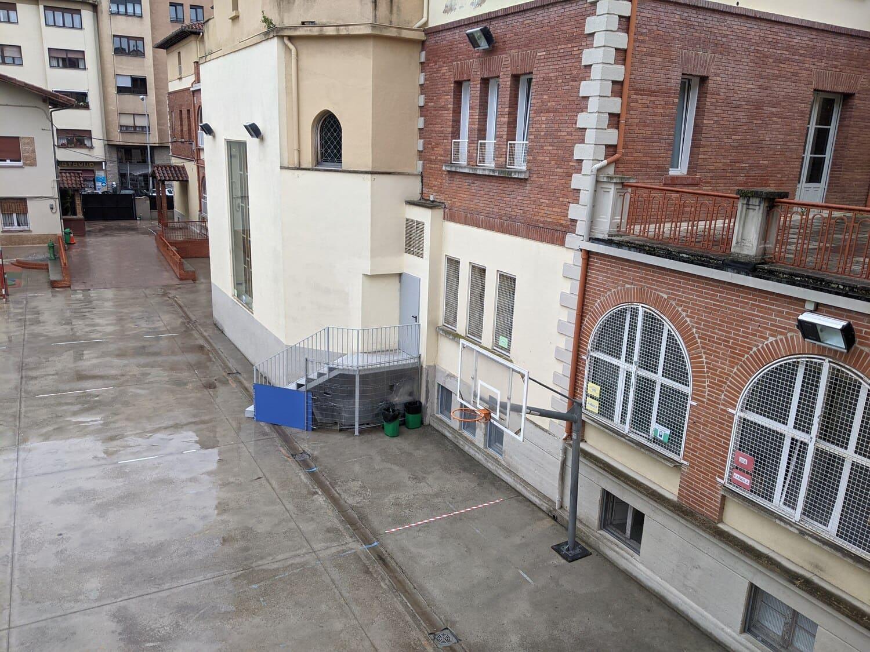 Legalizacion Instalaciones Colegio Fec Vedruna Pamplona