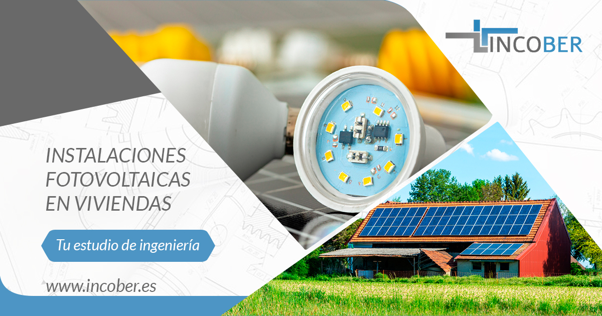 instalaciones fotovoltaicas en viviendas